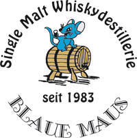 Partner Whiskydestillerie  Blaue Maus
